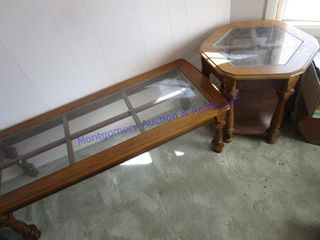 END TABlE   COFFEETABlE