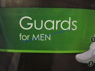 ADUlT GUARDS