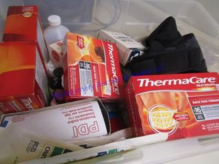 THERMO CARES