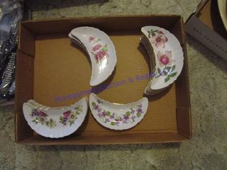 MOON DISHES