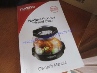 INFRARED OVEN