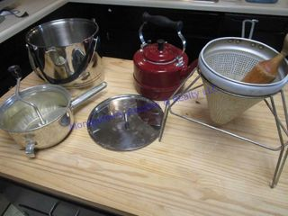 COOKER   FOODMIll