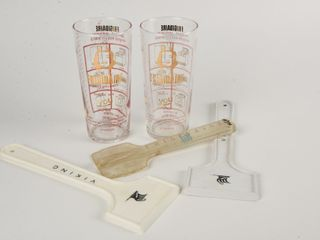 lOT 5 FRIGIDAIRE   VIKING APPlIANCE COllECTIBlES