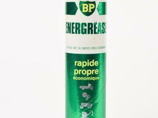 BP ENERGREASE FAST ClEAN FIBRE TUBE   FUll