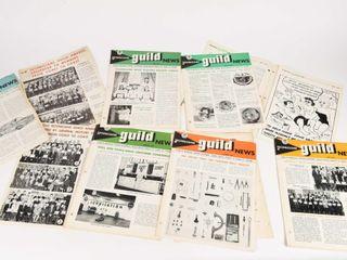 lOT 13 1959 1960 GM TECHICIANS GUIDE NEWS