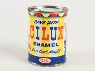 CIlUX ENAMEl CIl ADVERTISING SAVINGS BANK   NOS