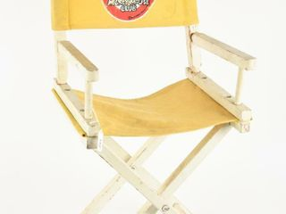 MICKEY MOUSE ClUB CHIlD S CHAIR