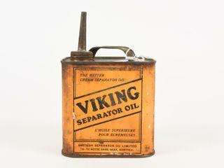 VIKING SEPARATOR OIl QUART CAN