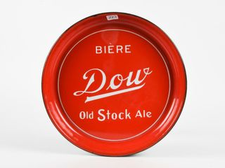 DOW OlD STOCK BIERE AlE PORC  SERVING TRAY