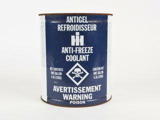 I H ANTIGEl REFROIDISSEUR ANTI FREEZE GAl  CAN