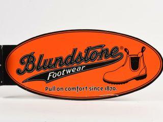 BlUNDSTONE FOOTWEAR AlUMINUM FlANGE