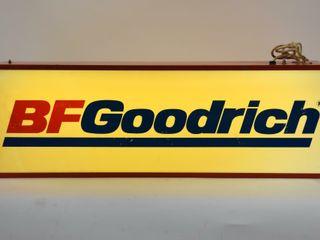 BF GOODRICH D S lIGHT BOX