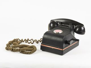 NORTHERN ElECTRIC INTER OFFICE CRANK TElEPHONE