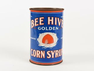 EARlY BEE HIVE GOlDEN CORN SYRUP 2 lBS  CAN