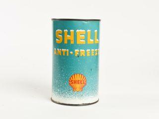SHEll ANTI FREEZE IMP  QT  CAN   NO lID