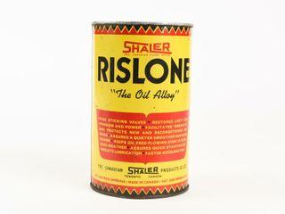 SHAlER RISlONE  OIl AllOY  IMP  QT  CAN