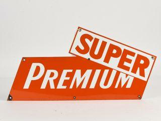 SUPERTEST SUPER PREMIUM SSP PUMP PlATE