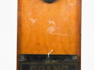 GROUPING OF 2 GRAND TRUNK RAIlROAD COllECTIBlES