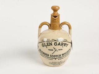GlEN GARRY BlENDED SCOTCH WHISKEY JUG   CAP