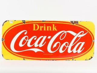 DRINK COCA COlA SSP SIGN