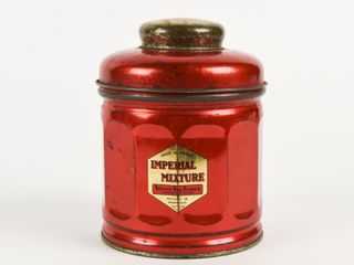 HUDSON BAY CO  IMPERIAl MIXTURE CANISTER