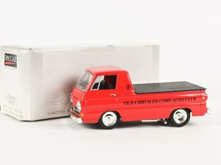 SPECCAST 1964 DODGE PICKUP  2 COllECTOR BANK   BOX