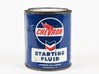 CHEVRON STARTING FlUID 24 CAPSUlE CAN