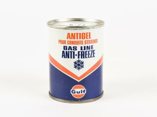 GUlF GAS lINE ANTI FREEZE 4 OZ  CAN  FUll