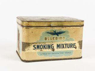 BlUEBIRD SMOKING MIXTURE CHEST