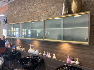 Like New Modern Salon / Barber / Beauty Shop - Complete