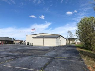 Commercial Building and Lot in Athens, Ala