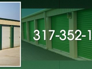 Brookville Rd Self Storage Auction May 10th 10am
