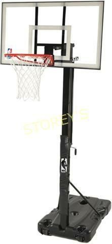 New Spalding Basketball Net