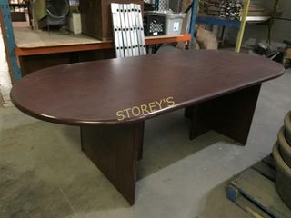 Boardroom Table   42 x 96