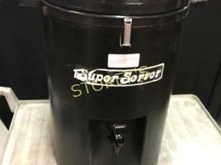 Insulated Super Server 120cup Cooler