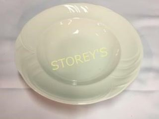 50 Royal Albert 9  Soup Plates