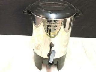 Better Chef 36 Cup Coffee Urn