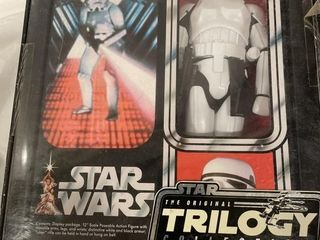 Star Wars collection Stormtrooper