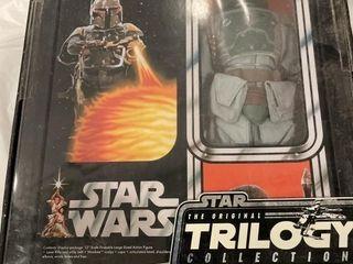 Star Wars Boba feitt
