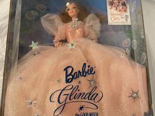 Glinda good witch