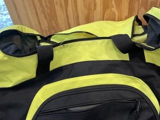 Gym large new Embark backpac