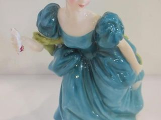 ROYAl DOUlTON FIGURINE  RHAPSODY  HN 2267