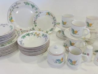 WOODHIll TABlEWARE