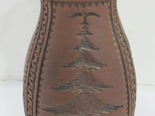 MID CENTURY MOHAWK POTTERY SIX NATIONS RESERVE