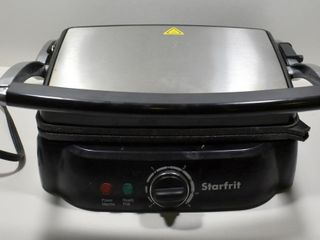 STARFRIT ElECTRIC GRIll