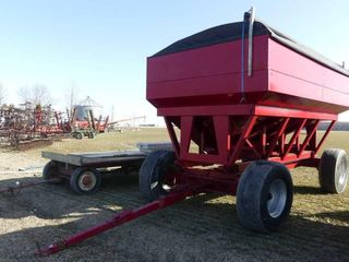 Killbros 525bu Gravity Wagon