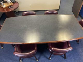 Executive Office Furniture Mega Auction - Houston, Near NASA