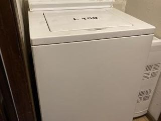 Whirlpool ultimate care heavy duty super capacity