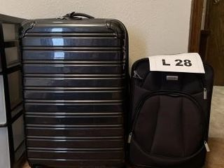 iFly graphite travel luggage and Forecast