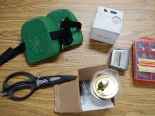 lot of Handyman Items